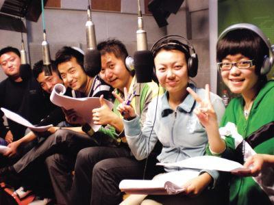 学生可以做的配音兼职,正规的网络兼职配音