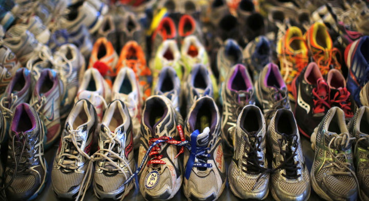 福建莆田的耐克阿迪鞋是真的吗,选双合适的鞋子有点难,这是写给新人的跑鞋分类指南