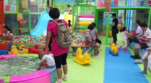 教会您如何经营儿童乐园加盟店? 加盟资讯 游乐设备第2张