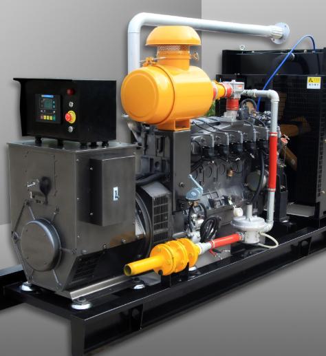 高清发电机组产品图-80KW发动机图片-80KW发电机组产品图