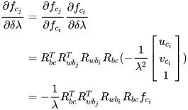 从零手写VIO——(三)基于优化的 IMU 与视觉信息融合(下篇)插图(146)