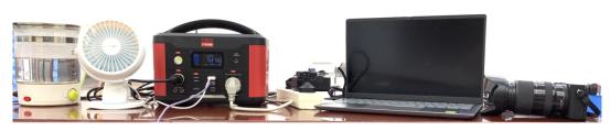 小体积,大容量,卡旺达电+600开箱评测 评测 第19张