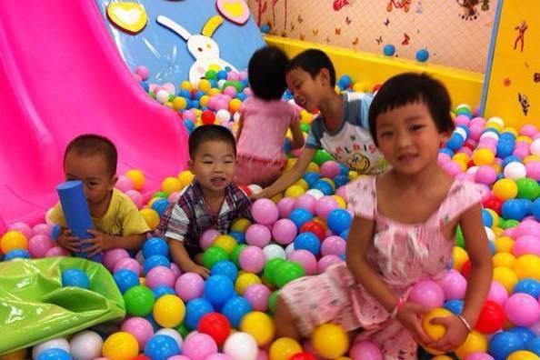 投资儿童乐园如何明确市场定位? 加盟资讯 游乐设备第3张