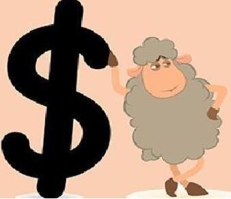 另类创业赚钱思路:羊毛出在猪身上的案例