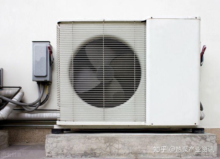 地源热泵和空气源热泵哪里不同,更节能的是哪一个?一起来看看插图(3)