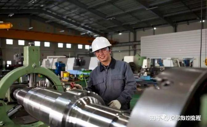 在机加工工厂,CNC加工中心主要用于模仁、镶件等模具关键件及