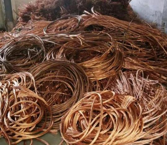 80kw发电机选用铜芯电缆标准-发电机原料铜材料