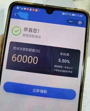江苏银行随e贷申请条件,利率低取现秒到账!-贷大婶