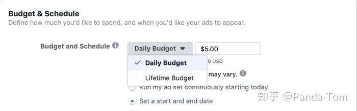 Facebook和Instagram限时促销