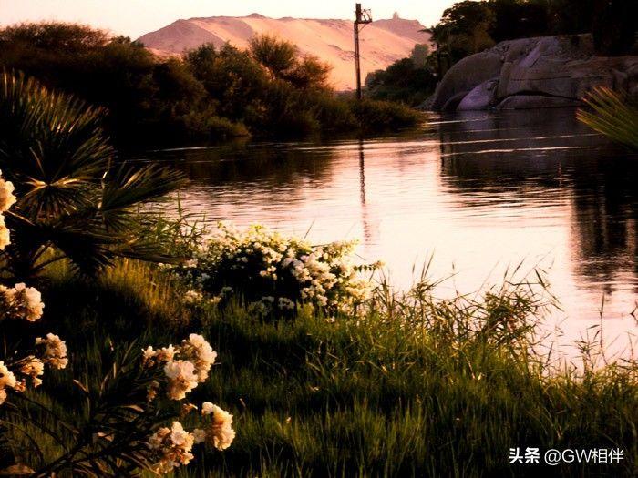 尼罗河在哪个国家(尼罗河流经哪些国家)