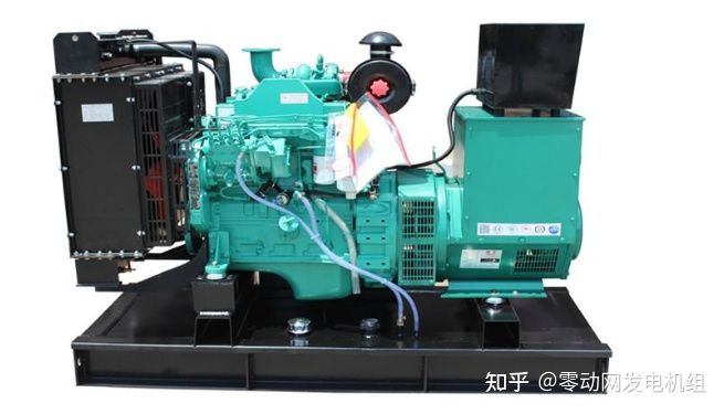 2021年选型静音发电机组就选择集装箱柴油发电机组