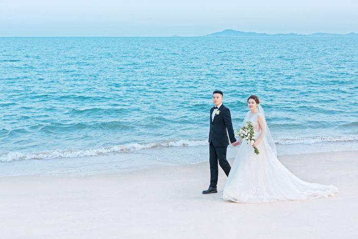 拍婚纱照前准备事项(中国最适合旅拍婚纱照的地方)