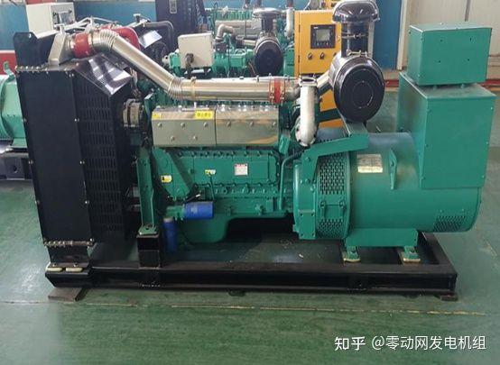 10KW-15KW静音柴油发电机图片