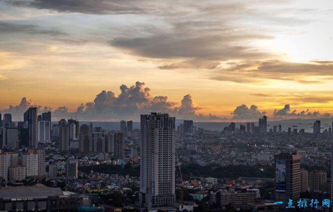 千万别被骗去菲律宾(菲律宾旅游还能去吗)