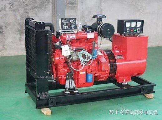 上海柴油发电机