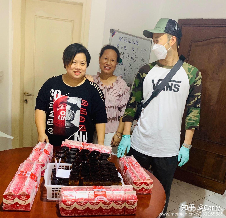 """迪拜新闻:""""菩萨心肠""""的迪拜华人-含笑女士"""
