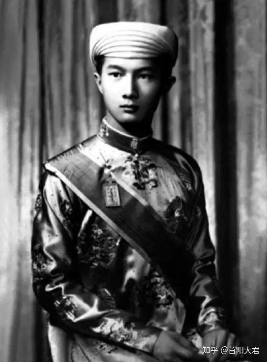 zt 越南末代皇后南芳的传奇人生:生前美惊世界,死时却无人知晓-9楼