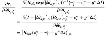 从零手写VIO——(三)基于优化的 IMU 与视觉信息融合(下篇)插图(151)