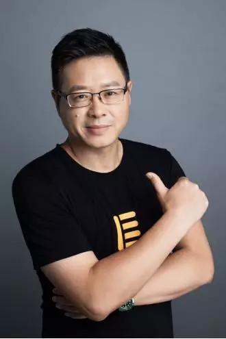 凡普金科招聘CHO徐益峰:渴望人才,现代职场应抛开年龄