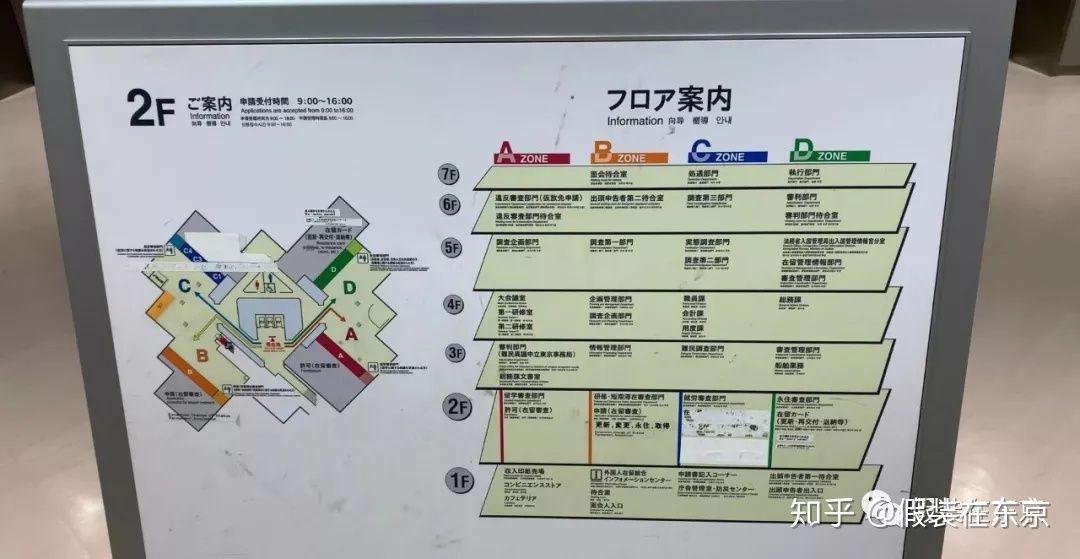 東京 入管