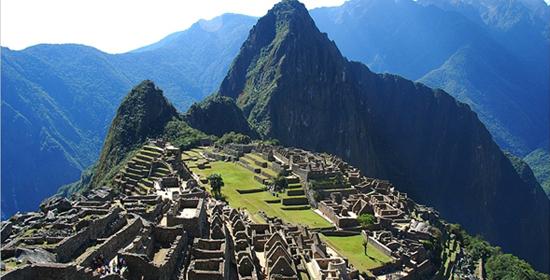 秘鲁人长得像中国人(秘鲁适合出去玩吗)