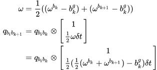 从零手写VIO——(三)基于优化的 IMU 与视觉信息融合(下篇)插图(107)