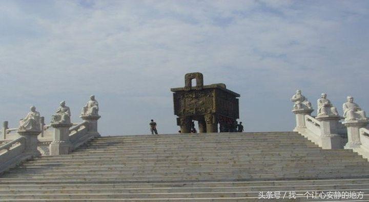 吴忠市属于哪个省(吴忠旅游一定要去的几个地方)