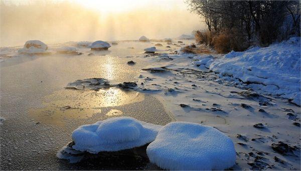 中国雪乡在哪个城市(冬天去哪里看雪好呢)