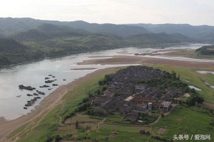 象州县属于哪个市(象州这个被遗落的旅游圣地)