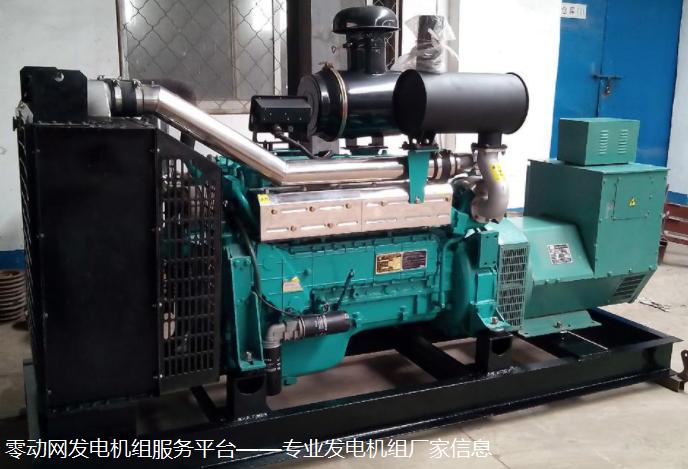 潍柴发电机产品图片+潍柴柴油发电机组-国产十大发电机组品牌之一