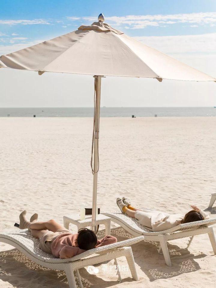 珠海海边沙滩在哪里(珠海有什么海滩可以玩呢)
