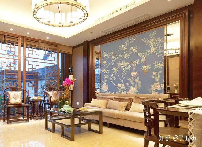 武汉家具网:中式家具特点 不同魅力的家具风格
