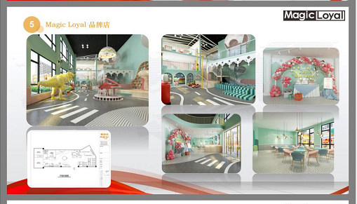 陇南儿童乐园加盟儿童乐园设备 加盟资讯 游乐设备第4张