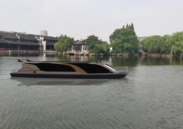 水上巴士的特点(你喜欢什么样子的水上巴士呢)