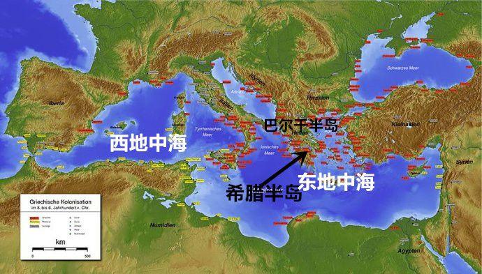 帝国争霸的角斗场:巴尔干半岛为何成为欧洲的火药桶