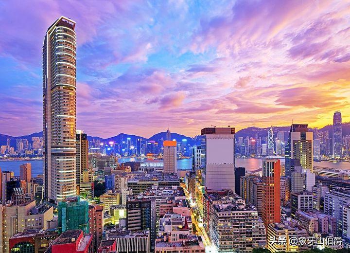 香港新界是不是乡下(香港新界原居民的超市民待遇)
