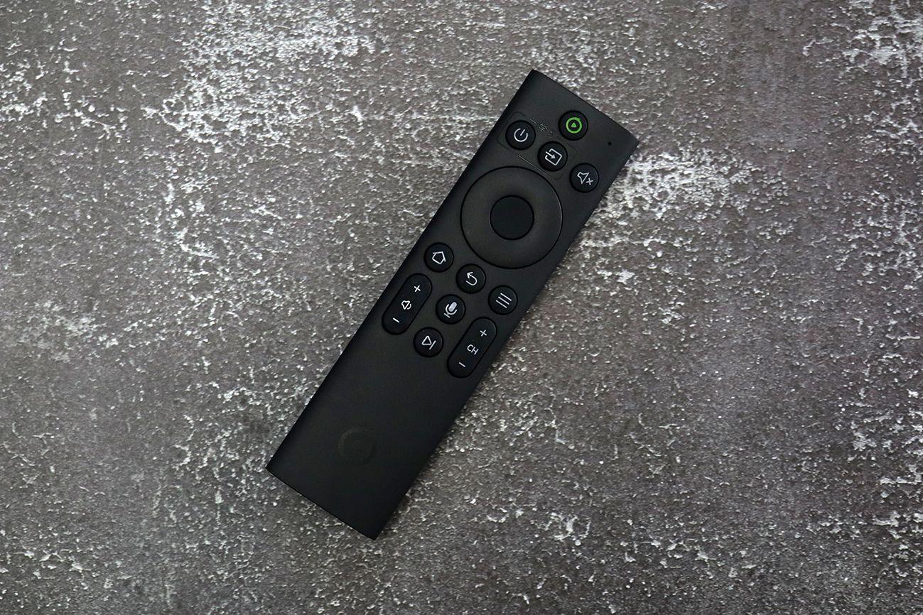 小个头大能耐——电视果5S PLUS奇异果特别版体验