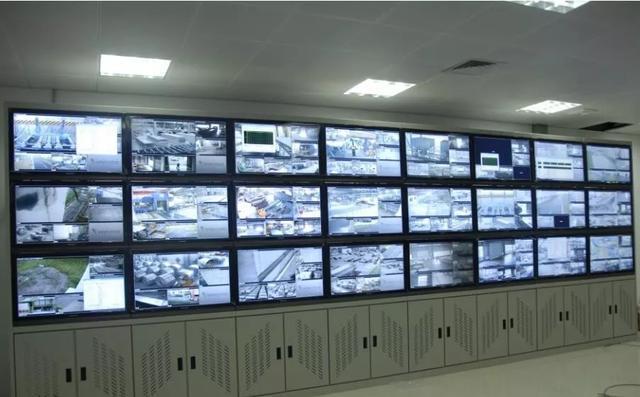 萍乡安防视频监控摄像头安装时的34个知识要点汇总(图1)