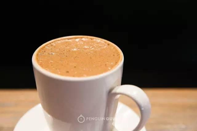 寻找热巧克力界的真爱(这是一篇有温度的测评)巧克力28