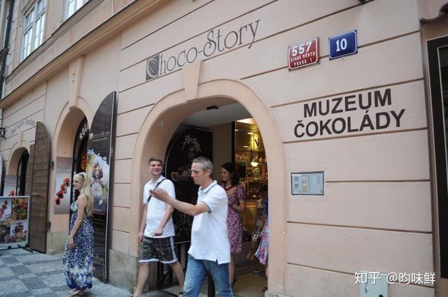 这十个博物馆里藏有世界上最好吃的巧克力巧克力13