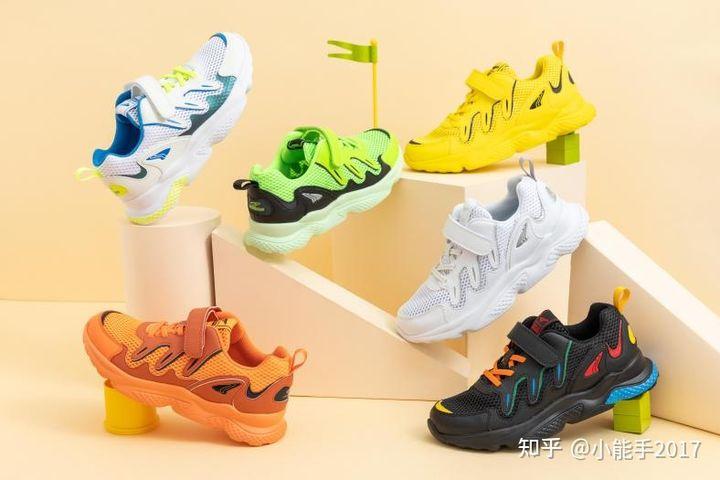 夏季选儿童运动鞋,透气舒适很关键