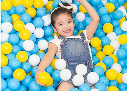 教你如何正确选购儿童淘气堡游乐设备! 加盟资讯 游乐设备第3张