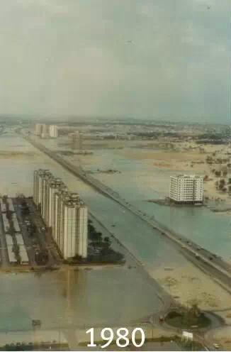 迪拜温度一般是多少度(迪拜究竟是什么样的城市呢)