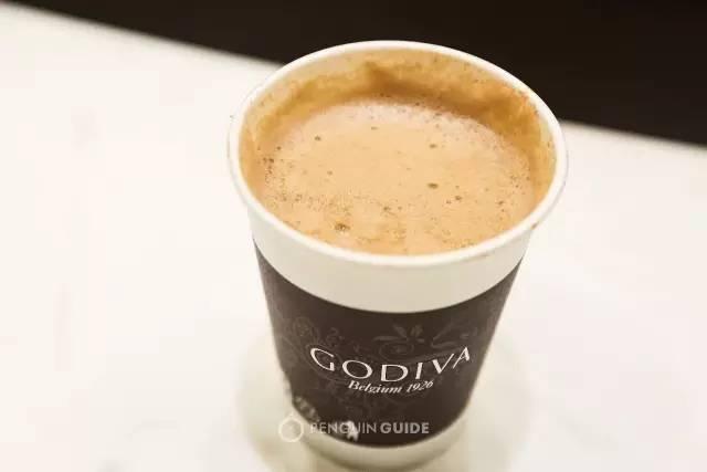 寻找热巧克力界的真爱(这是一篇有温度的测评)巧克力6