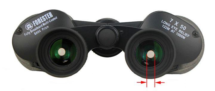 给新手选购望远镜的几点建议及望远镜基础常识插图(5)