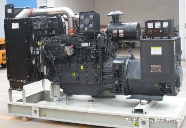 铜仁发电机组零动网厂家服务理念