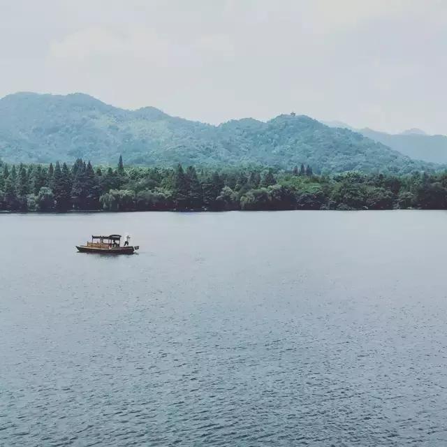 西湖在哪里(西湖景观好在哪)