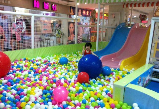 临汾儿童乐园的市场怎么样? 加盟资讯 游乐设备第2张