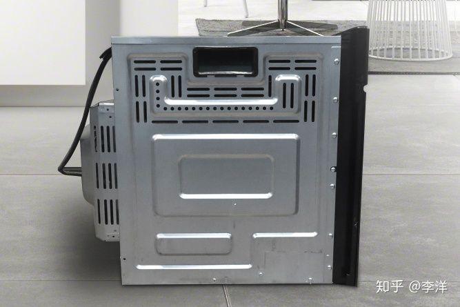 拆机评测:美的嵌入式蒸烤箱一体机TQN34FBJ-SA优缺点曝光 电器拆机百科 第3张