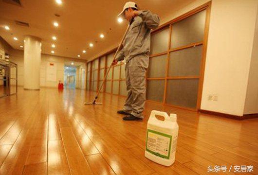 地板蜡什么牌子好(地板蜡有毒吗)插图(2)